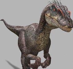 Raptor Jurassic Park Raptor, Jurassic Park World, Reptiles, Dinosaur Projects, J Park, Shadow Dragon, Raptors, Prehistoric, Sailor Moon
