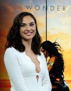 Literally Just 22 Things Your New Crush Gal Gadot Has Done