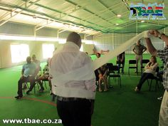 TSB Sugar Holdings Minute to Win It and Combo Indoor Activities team building event in Nelspruit, facilitated and coordinated by TBAE Team Building and Events Minute To Win It Games, Team Building Events, Indoor Activities, Sugar