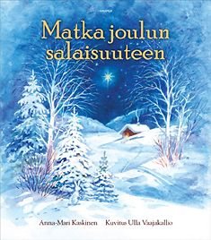 Matka joulun salaisuuteen, Kirjapaja, 2008