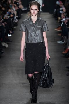 Rag & Bone | Fall 2014 Ready-to-Wear Collection | Style.com
