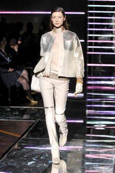 Gianfranco Ferré, Italian Stylist & Designer. Source : celebritycity.