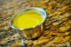 hemp & honey dread wax  12g beeswax 28g shea butter 10g hemp oil 10g jojoba oil 12g honey 2g vegetable glycerin (optional)