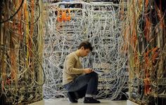 Latest server technologies and updates… http://www.totalitech.com/