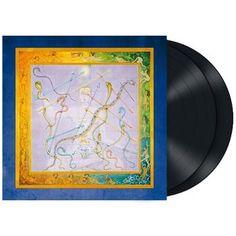 """L'album dei #Rush intitolato """"Snakes & Arrows"""" su doppio vinile."""