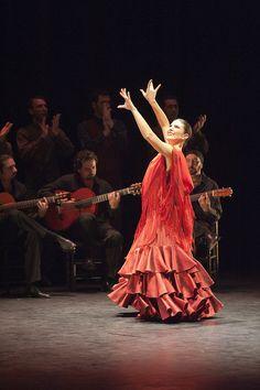 Ballet Nacional de España…