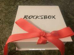 It's all about your time these days and no one seems to have enough. When I found out about Rocksbox, I was doing cartwheels in my bedroom closet. (It's not really that big). Rocksbox is what every mom needs.  You have that special event or night out coming up. You know what outfit you're going …