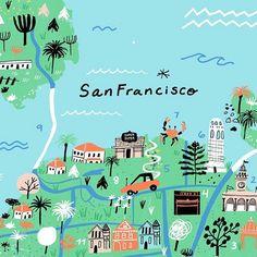 San Francisco  - Jordan Sondler