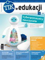 Wrzesień 2016 / Wydania / Dwumiesięcznik TIK w Edukacji