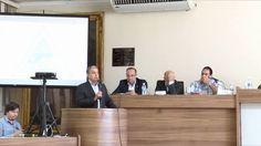 Fórum de Políticas Públicas Tributárias ACIAPI Itaguaí #AndréCeciliano