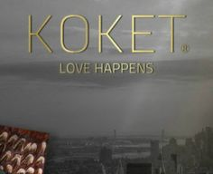Koket Brings Vintage Glamour To The Worldwide Famous AD Show 2017 ➤  Discover The Seasonu0027s Newest
