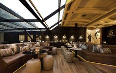 3rd Avenue (Jakarta, Indonesia), Asia Bar | Restaurant & Bar Design Awards