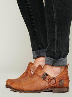 Free People Mandalyn Ankle Boot, 158.00