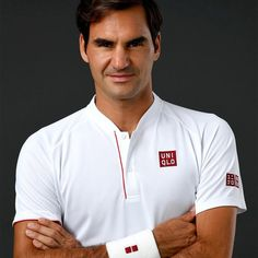 Roger Federer signs 300 million dollars deal with Uniqlo - Full details — Tennis World