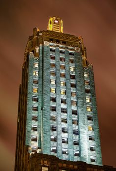 Hard Rock Hotel ~ Chicago, Illinois
