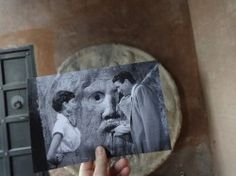 #weeknewslife #cinema #foto #CristopherMoloney #FILMography: quando set e vita reale si incontrano