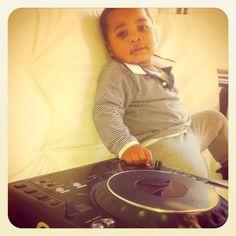 #Son #dj #cooldude