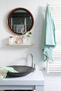 Bathroom details www.entermyattic.com