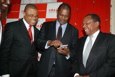 Akiba #Mkononi, le compte d'épargne téléphonique #Kényan à 7% d'intérêt  United Bank of Africa ( UBA ) du Kenya vient de lancer un compte d'épargne virtuel en partenariat avec Airtel appellé