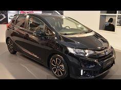 Honda Jazz Keenlight Concept