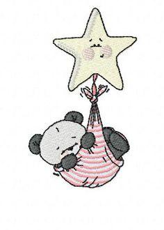 freebie Sous l'étoile