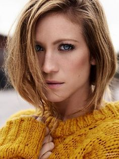 Brittany Snow: I Don't Like My Pitch Perfect 2 Hair Color