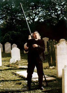 The Omen (1976) - Movie stills and photos Best Horror Movies, Classic Horror Movies, Horror Films, Scary Movies, Great Movies, Horror Icons, Scary Documentaries, Damien Thorn, 1976 Movies