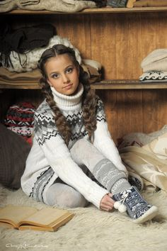 Angelina Kosarevskaya (born January 15, 2003) Russian child model. Anna Krivitskaya Photography.