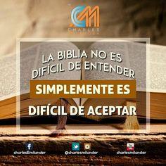 Buen día #sabado #dios #palabra #biblia #frases #instaquote #cristiano #tecnologia #god #felizsabado #bendiciones #felizdia #charlesmilander