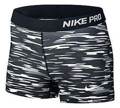 "Women's Nike Pro 3"" Haze Short   Scheels"