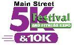 Main Street 5K/10K Festival & FITNESS Expo