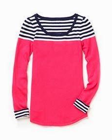 Fucsia Sweater