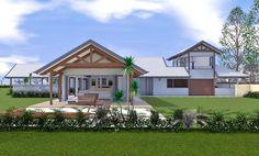 Vintage House Hunter Valley - Alternate Design