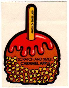Mello Smellos! - Caramel Apple