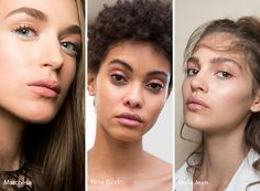 Spring/ Summer 2017 Makeup Trends: Glossy Eye Makeup