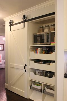 DO or DIY | Barn Door Hardware DIY