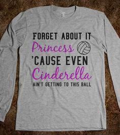 I Love It When My Mum Lets Me Play Volleyball Kids Childrens Funny T-Shirt