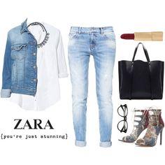 Zara inspiration / classy and fabulous