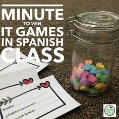 Games and maybe Brain Breaks for Spanish class. Learning Spanish For Kids, Spanish Teaching Resources, Spanish Games, Spanish Activities, Spanish Language Learning, Listening Activities, Spanish Worksheets, Playing Games, Middle School Spanish