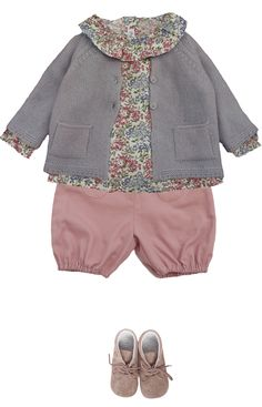 Marie Puce Paris – Designerkleidung für Kinder – Baby Looks – Baby Kleidung Baby Outfits, Kids Outfits, Baby Girl Princess, My Baby Girl, Teenager Outfits, Baby Girl Fashion, Kids Fashion, Fashion Fashion, Fashion Clothes