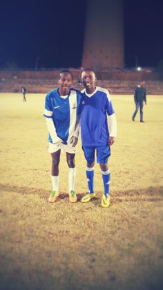 From High School to Varsity #SRCTournament #SemiFinals #MyDay1Nigga  Football is our Passion!