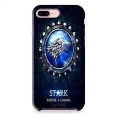 Satark Winter iPhone 7 3D Case Dewantary