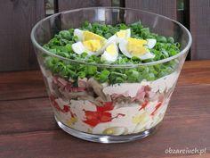 Kliknij i przeczytaj ten artykuł! Guacamole, Acai Bowl, Sushi, Recipies, Pudding, Breakfast, Ethnic Recipes, Desserts, Food