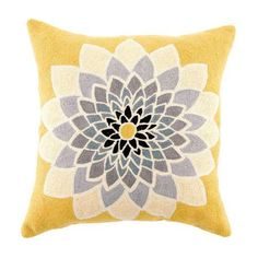 Wide range of Filled Cushions available to buy today at Dunelm, the UK's largest homewares and soft furnishings store. Outdoor Cushions And Pillows, Yellow Cushions, Scatter Cushions, Throw Pillows, Patio Cushions, Yellow Family Rooms, Family Dining Rooms, Living Room, Cushions On Sofa Color Schemes