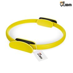 JFIT j//fit Medium Resistance Pilates Ring