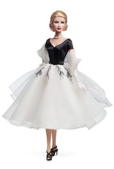 Rear Window™ Grace Kelly Doll | The Barbie Collection