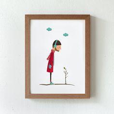 Ilustraciones Tutticonfetti @tutticonfetti
