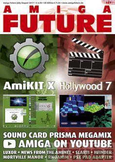 De 12 beste bildene for Amiga Magazines   Journals, Magazines og Future