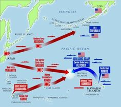 The Battle of Midway http://www.warfaremagazine.co.uk/assets/images/articles/medium/20120601101820.jpg
