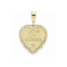 14k Gold 50th Anniversary Charm PriceRock http://www.amazon.com/dp/B0027VKEGU/ref=cm_sw_r_pi_dp_CBVCwb1J38FSB